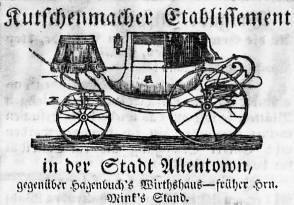 Hagenbuch's Mirthshaus