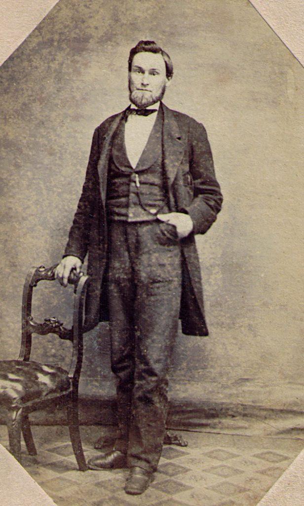 Henry W. Hagenbuch