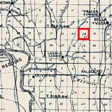 Shasta County Parcel Map Detail 1904