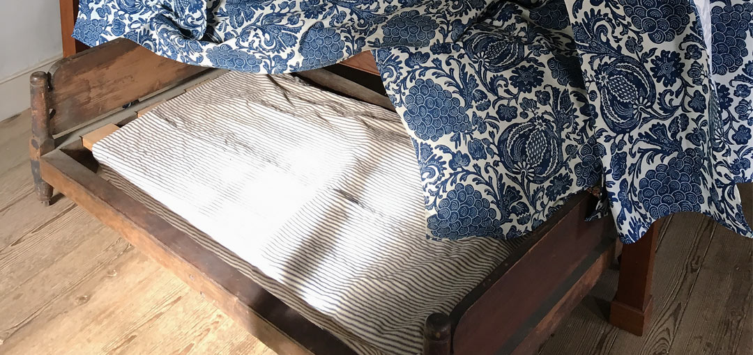 Trundle Bed Detail