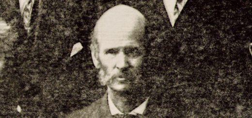 Eli Thornton Hagenbuch 1904