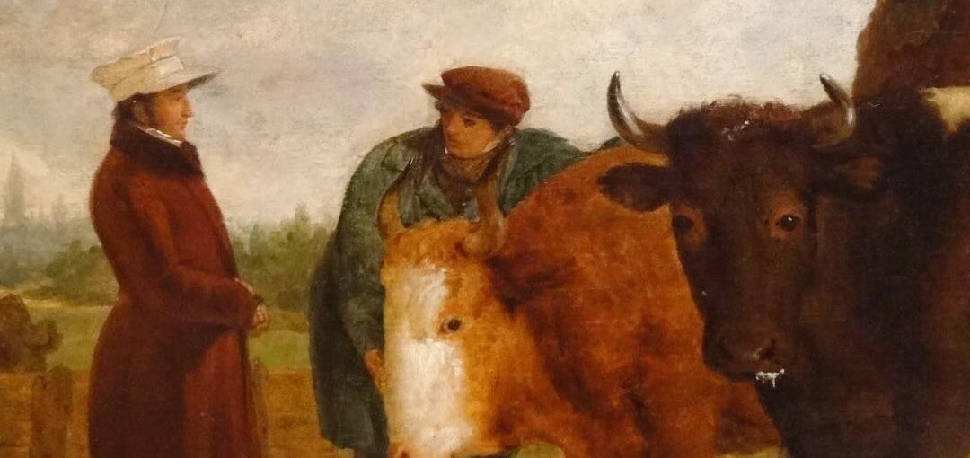 Farmer Prized Bulls Detail