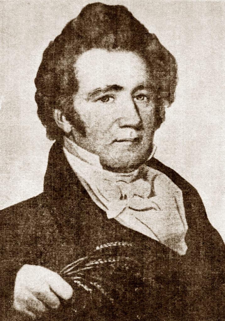 Frederick Eichelberger