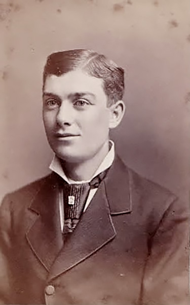 Gerard F. Hagenbuch