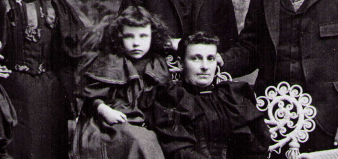 Lydia (Hagenbuch) Stahl