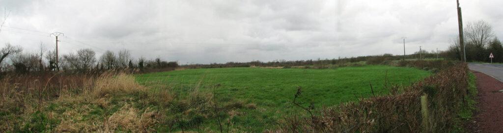 Outskirts of Ravenoville France