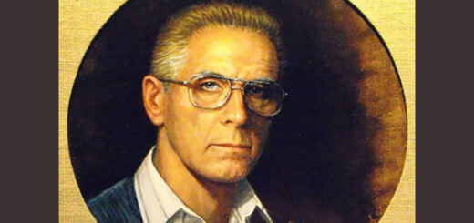 Joseph Hagenbuch Painting 2007