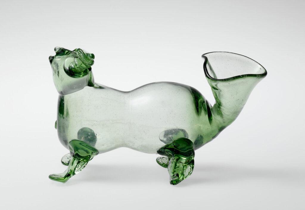 Schnapshund Wistar Glass Works