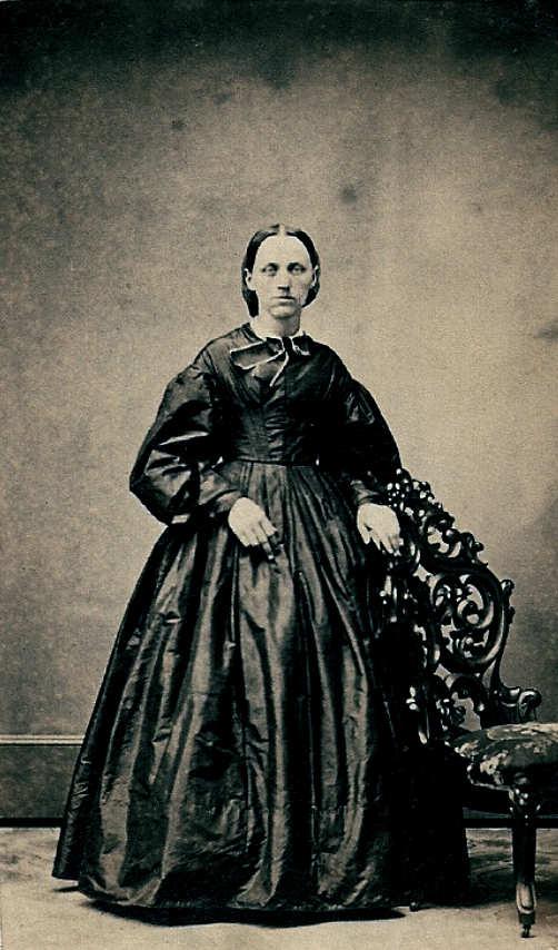 Ellen Reichard 1864