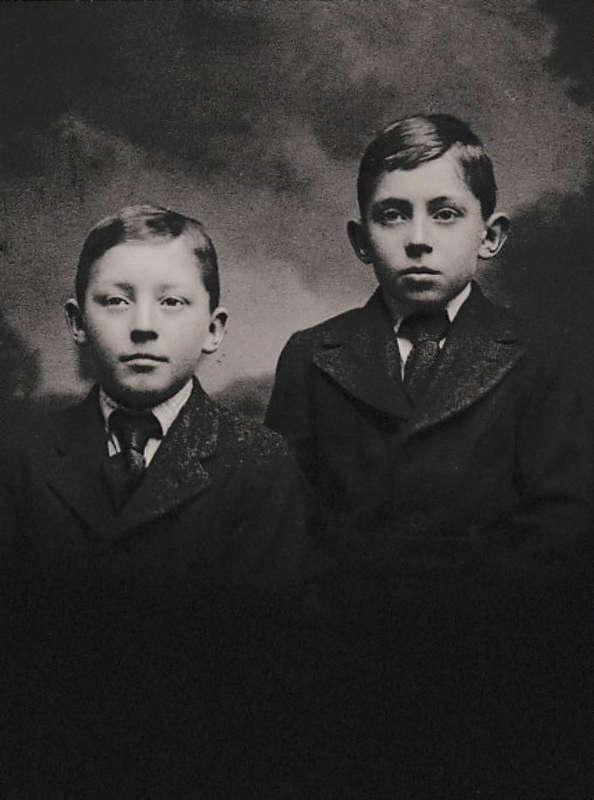 Jay & Ralph Hagenbuch
