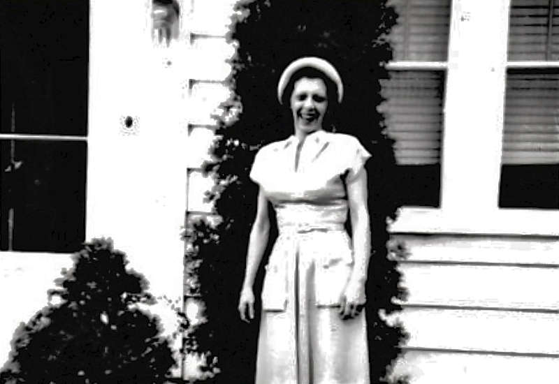Lillian A. (Hagenbuch) Penman