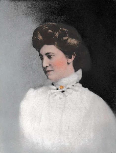 Mary E. (Kirkendall) Hagenbuch