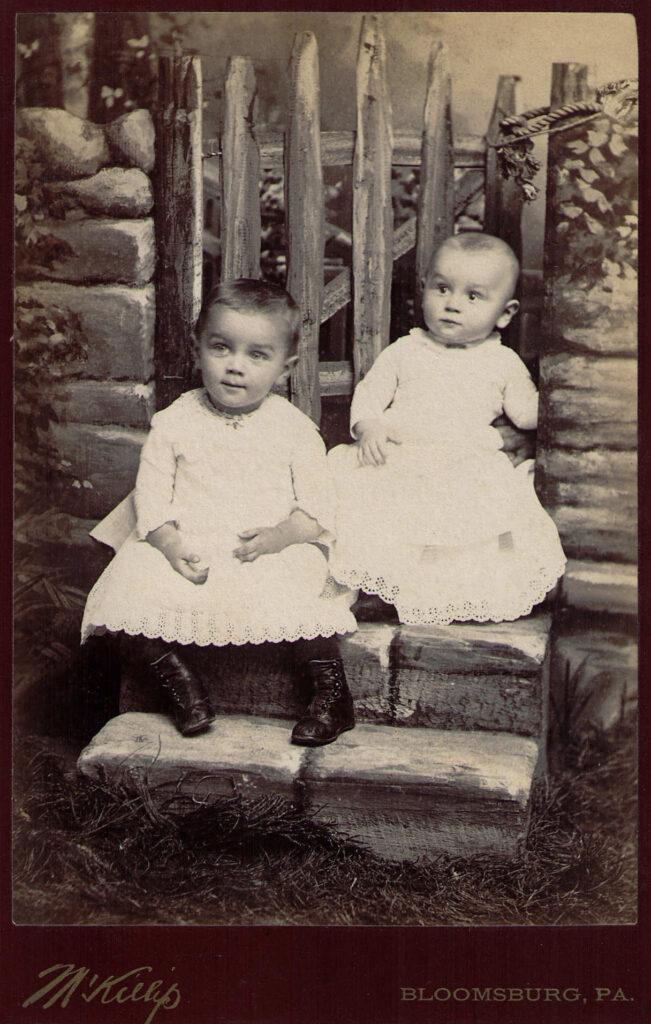 Nevin & Paul Englehart-1889