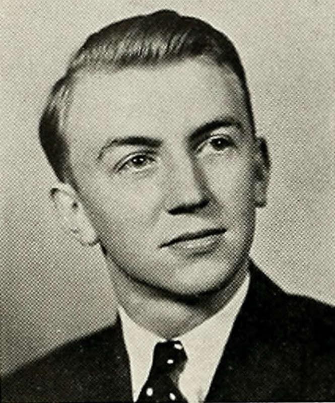 """William """"Bill"""" A. Hagenbuch"""