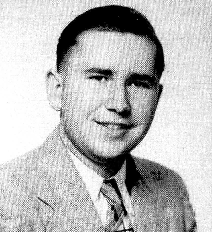 Robert Andrews Hagenbuch 1951