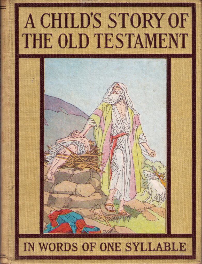A Child's Story of the Old Testament