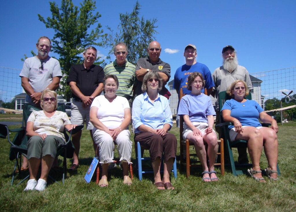 Hagenbuch Cousins Reunion 2007
