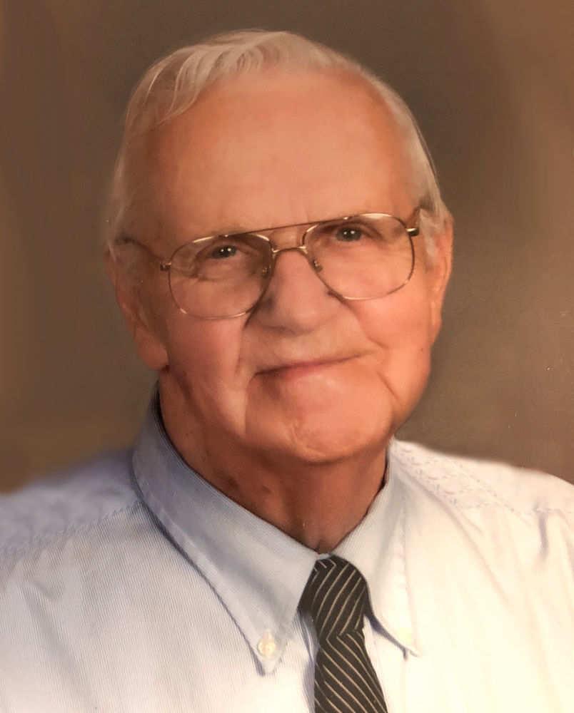 John Howard Hagenbuch